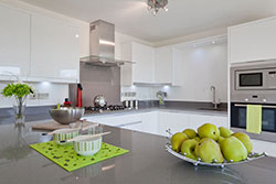 Phoenix Arizona quartz kitchen Affordable Granite Phoenix